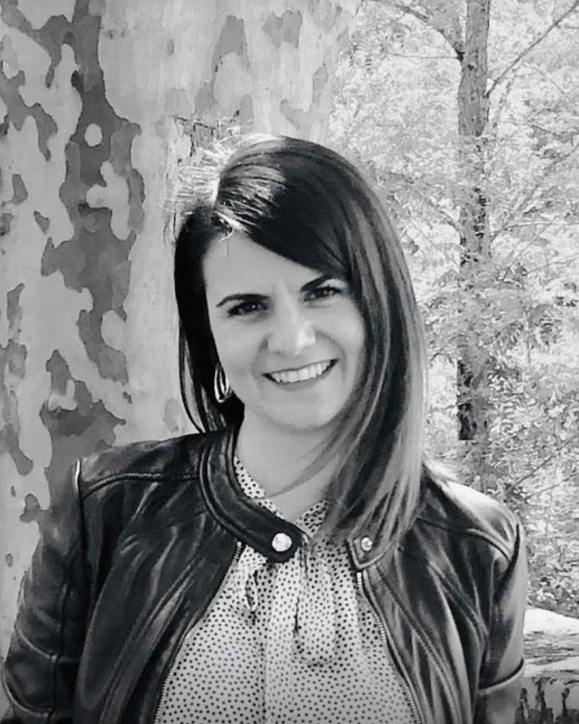 Daniela Markova